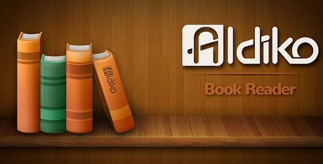 [Review]: ALDIKO BOOK READER